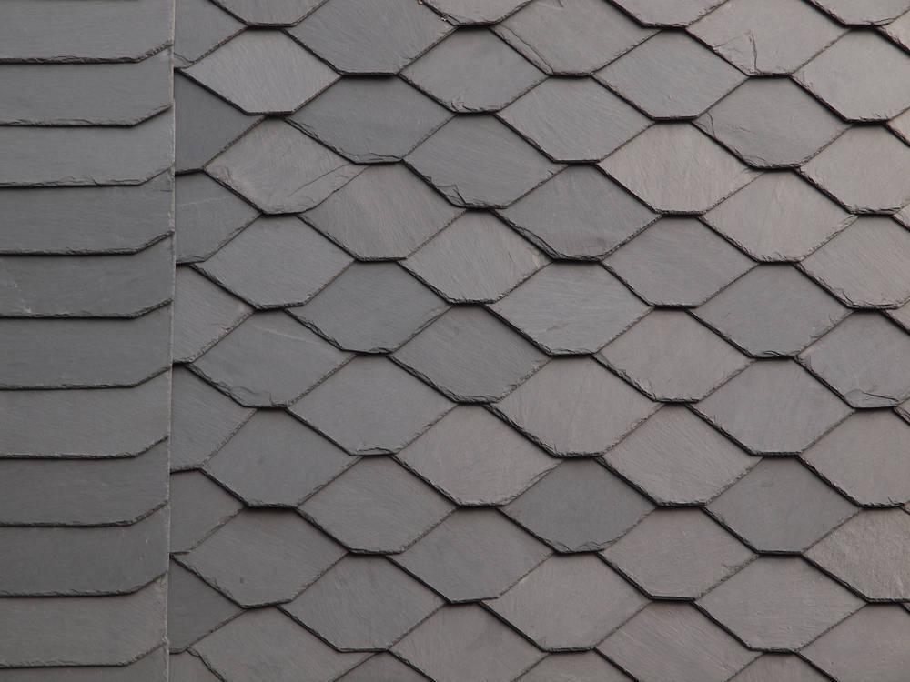 La pizarra, un material para reavivar el sector de la construcción