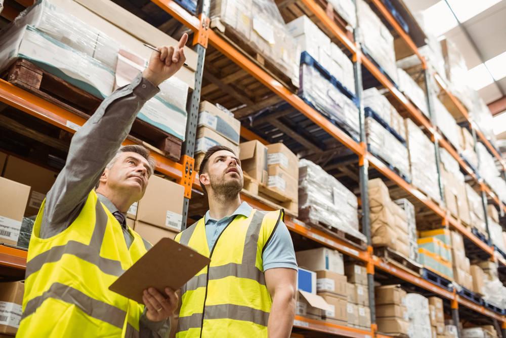 La tecnología pide paso en la logística
