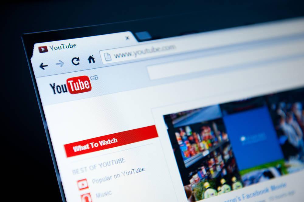 La importancia del mantenimiento informático para un 'youtuber'