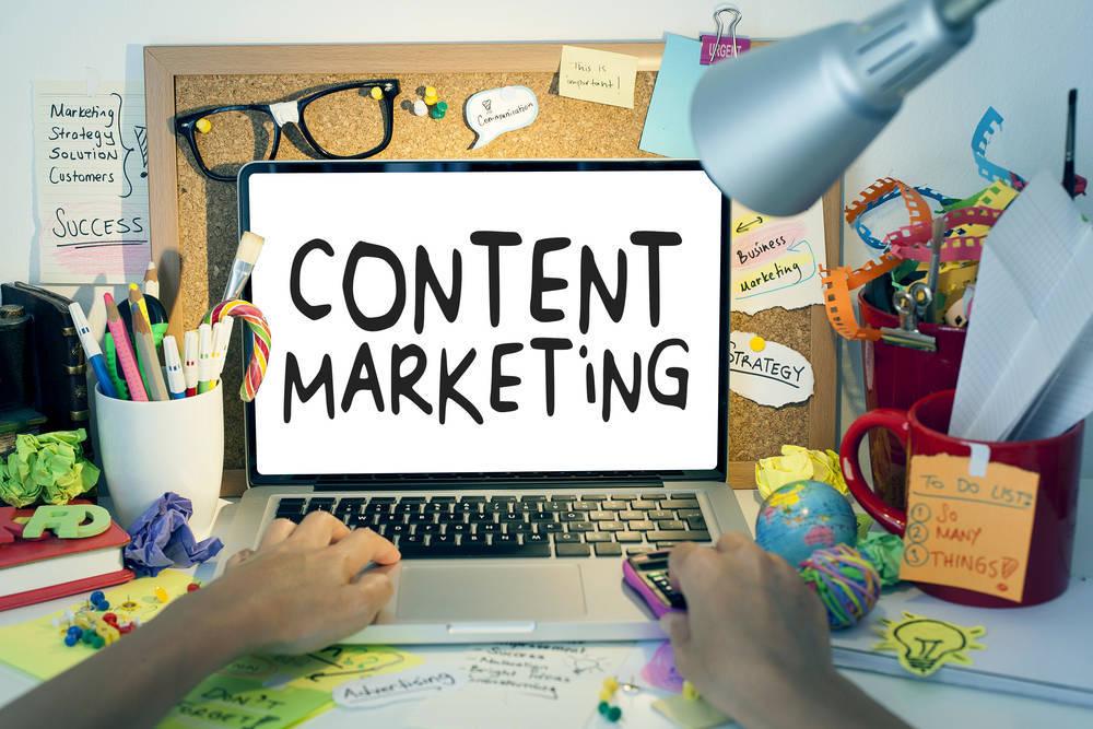 Marketing de contenidos, la mejor estrategia publicitaria que existe hoy