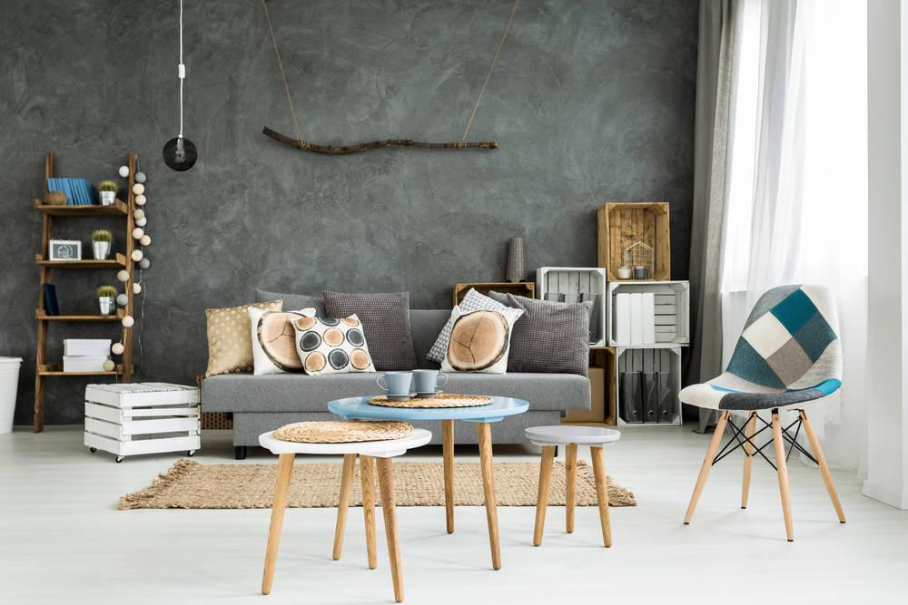 Innovación para el Diseño de Muebles de Interior