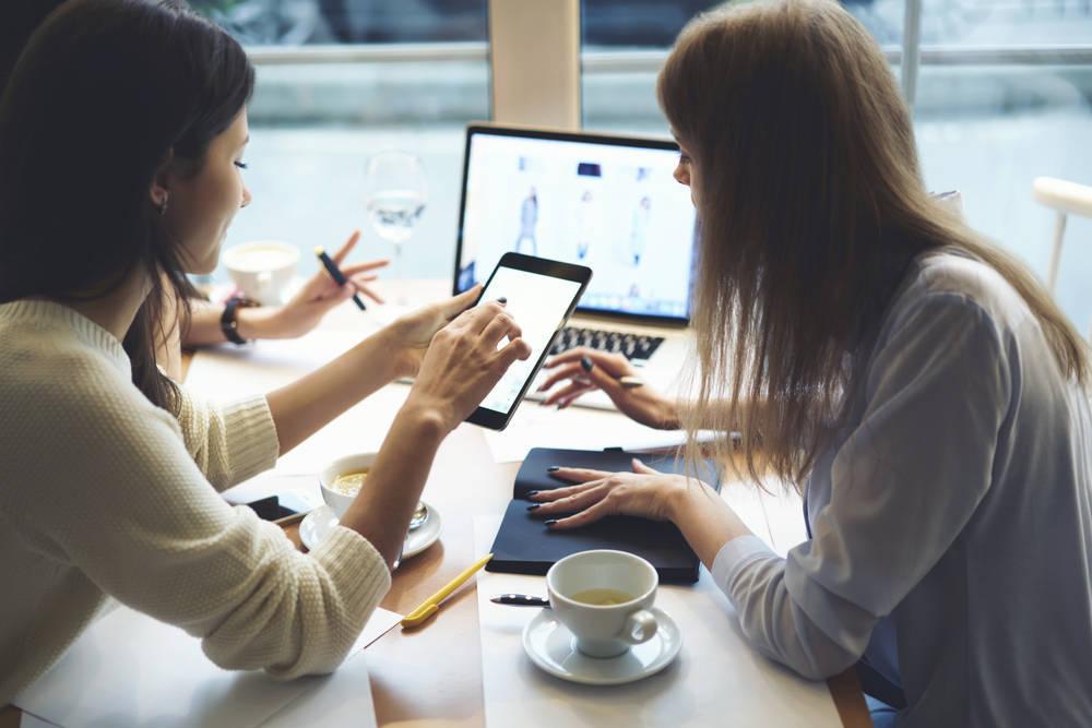 Ventajas de la Conectividad para Nuestra Empresa