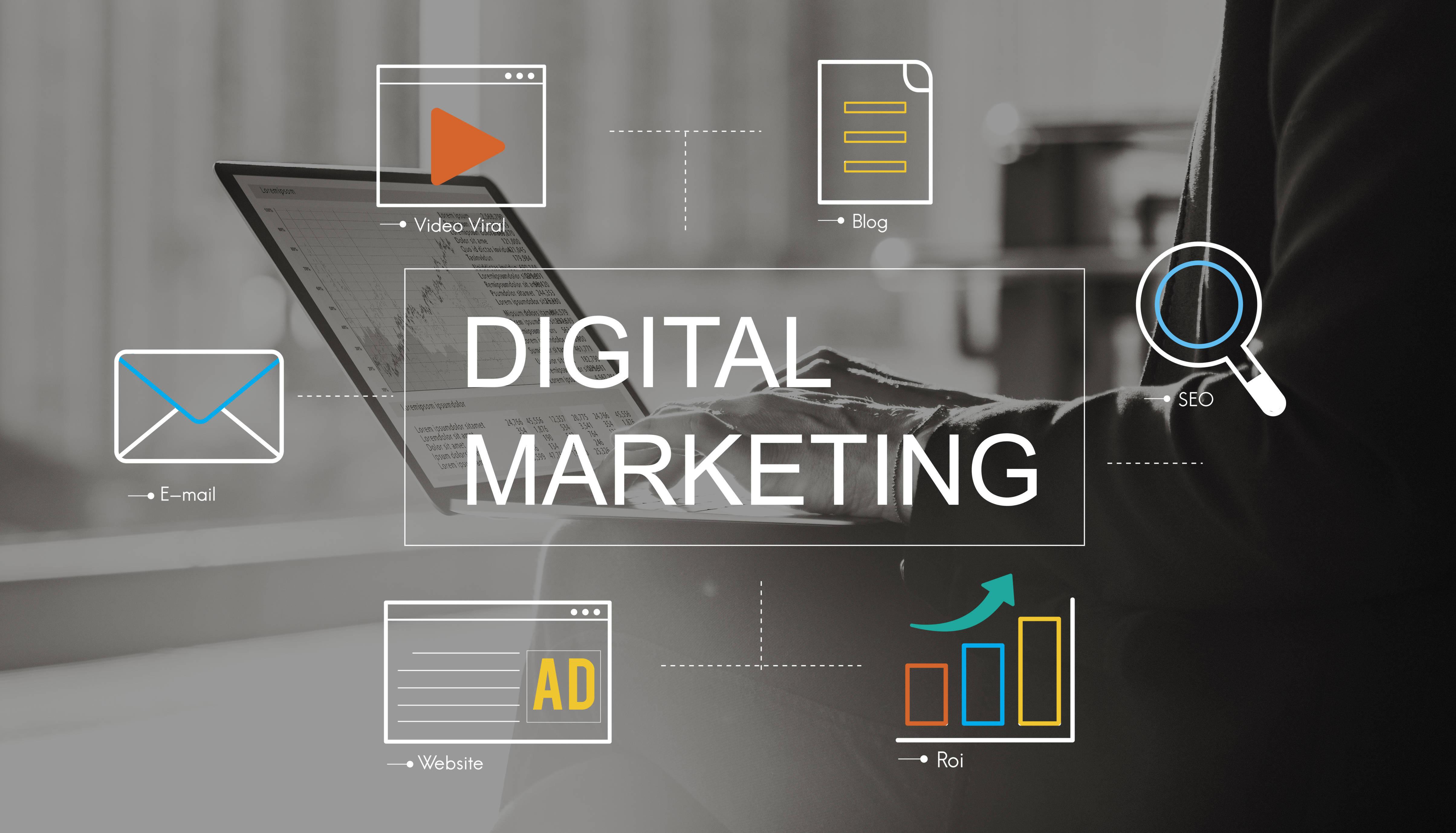 Es hora de apostar por el marketing en Internet