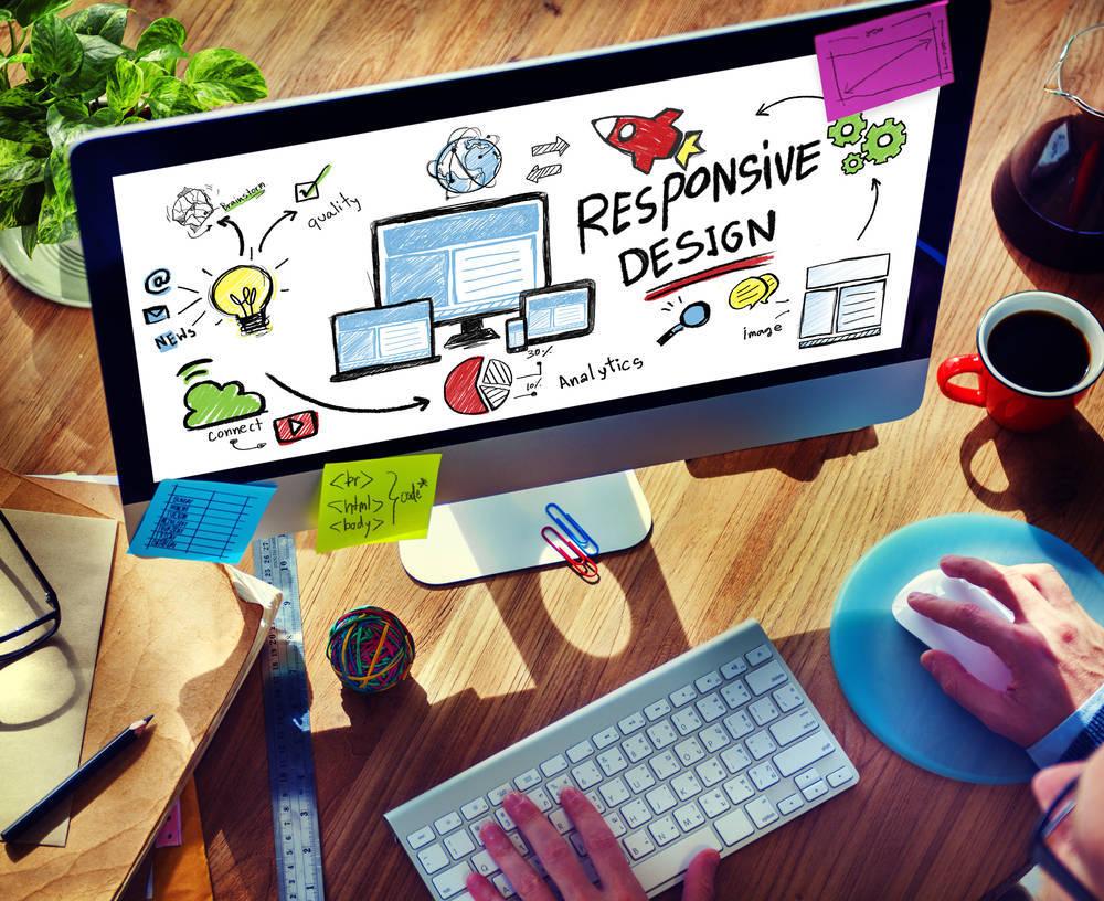 Qué novedades nos deja el diseño web