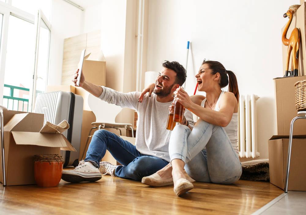 Alquileres para jóvenes: una idea óptima para hacer crecer una inmobiliaria