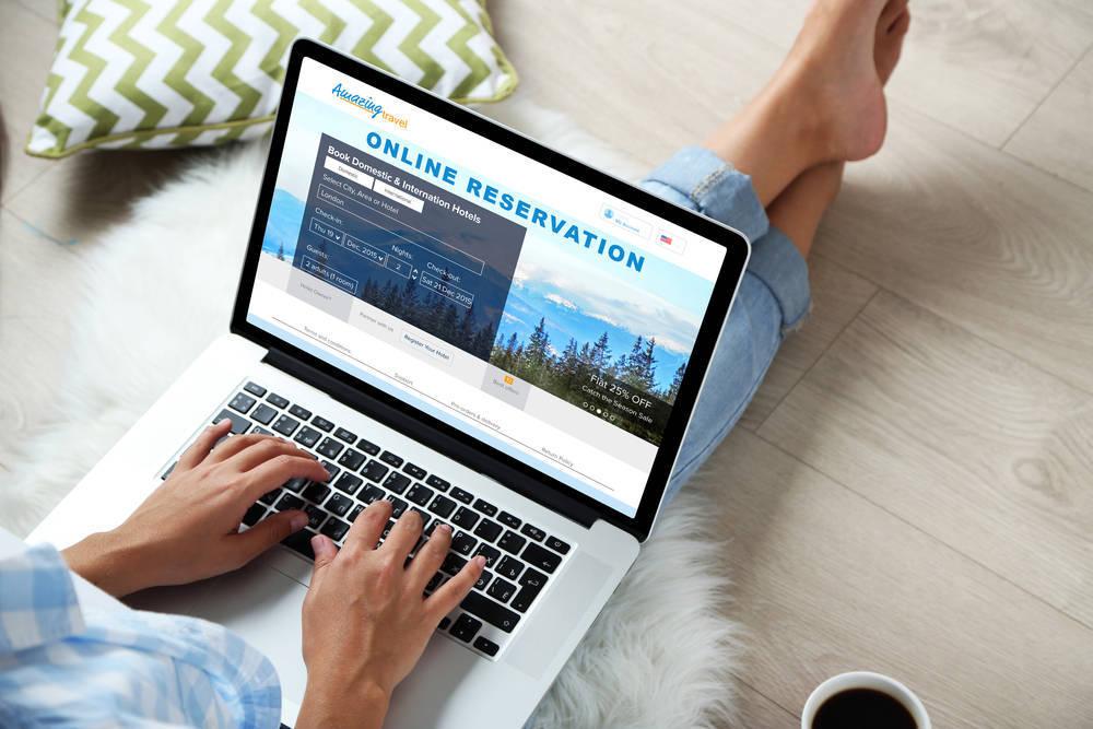 La página web hotelera, la mejor publicidad