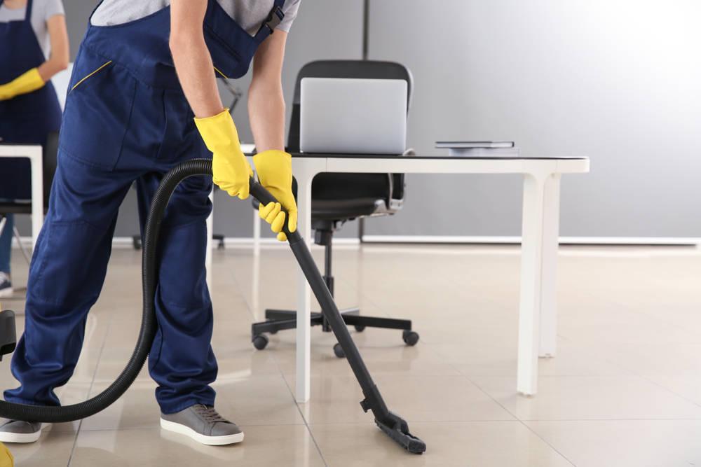 Limpieza e higiene, dos factores elementales para garantizar la eficacia en las empresas