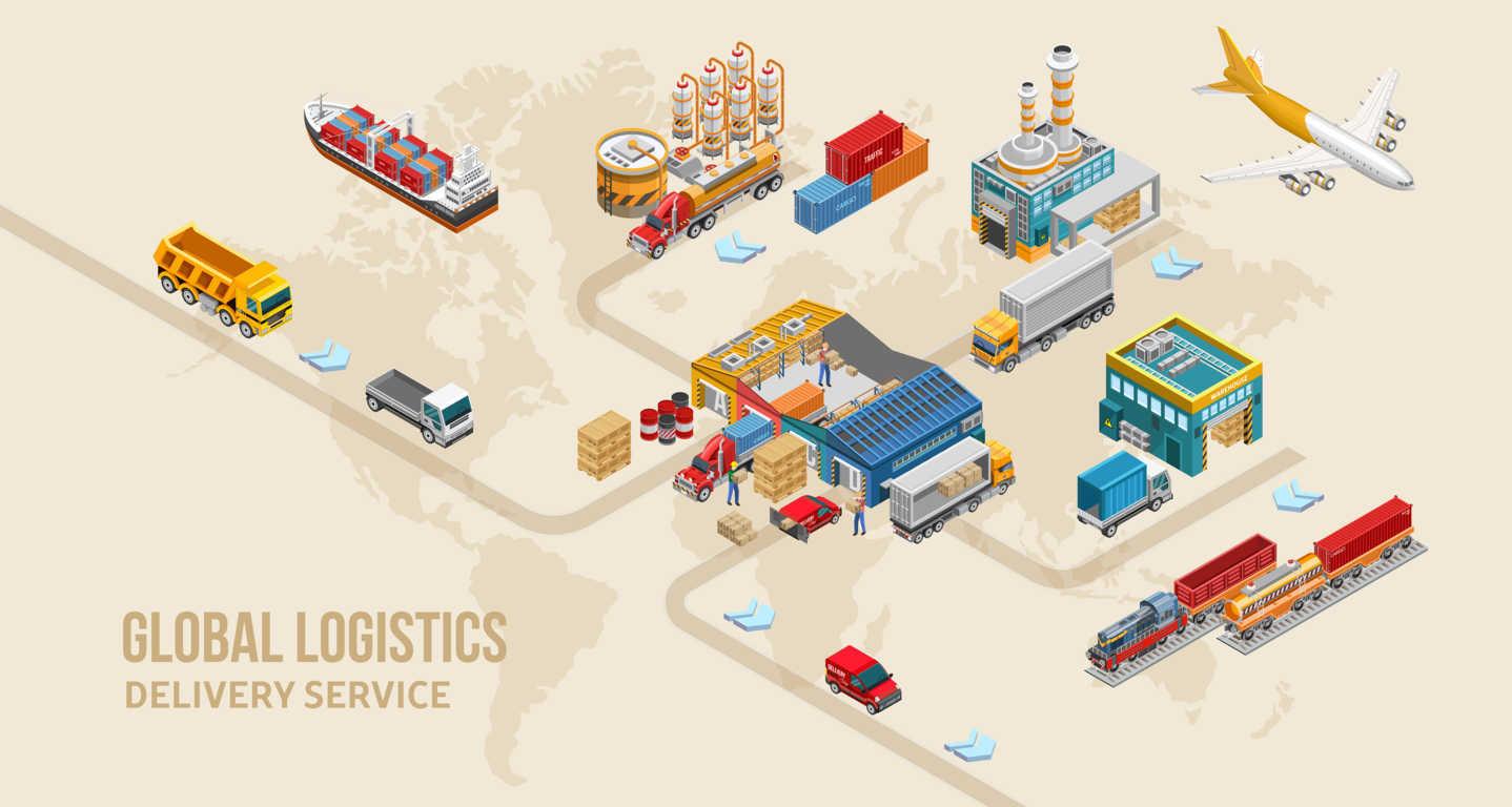La optimización de las rutas, una labor de para gente curtida en el negocio del transporte de mercancías por carretera