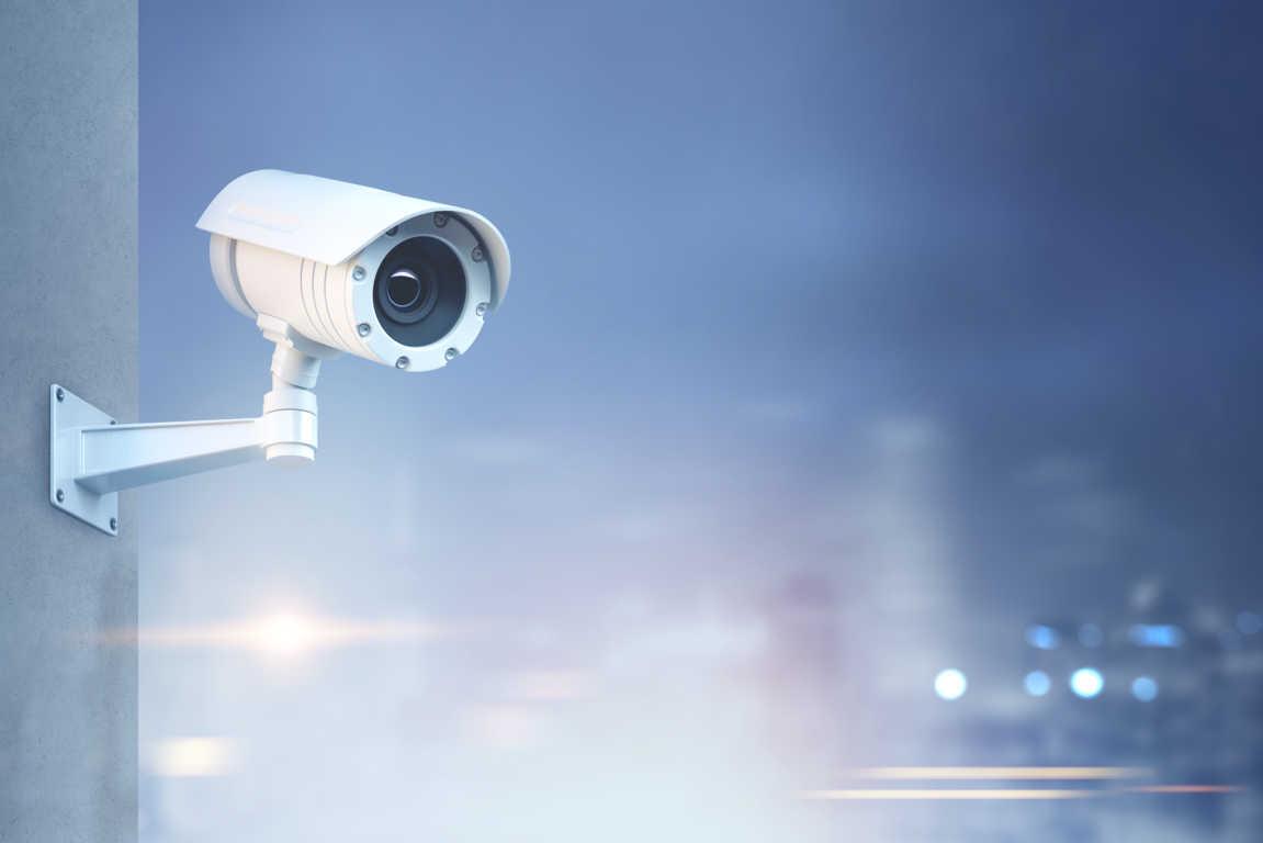 Motivos para instalar cámaras de seguridad en tu pequeño negocio