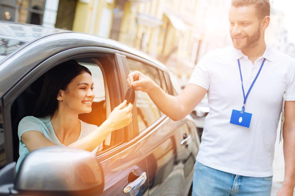 Las facilidades que te ofrece alquilar un coche con Wifi