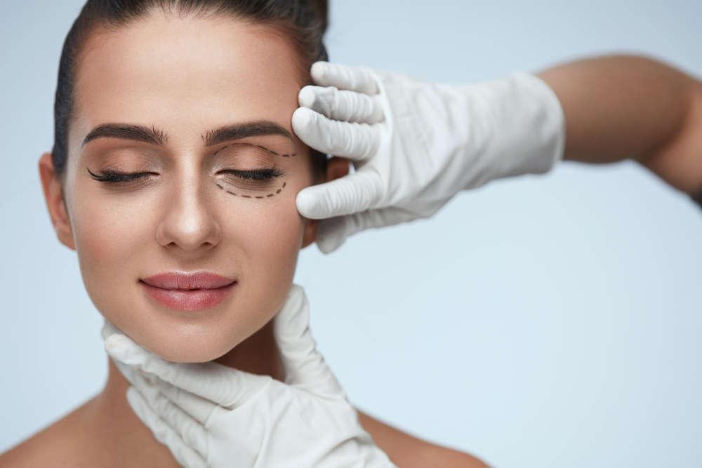 La tecnología en los tratamientos médicos y estéticos para las ojeras