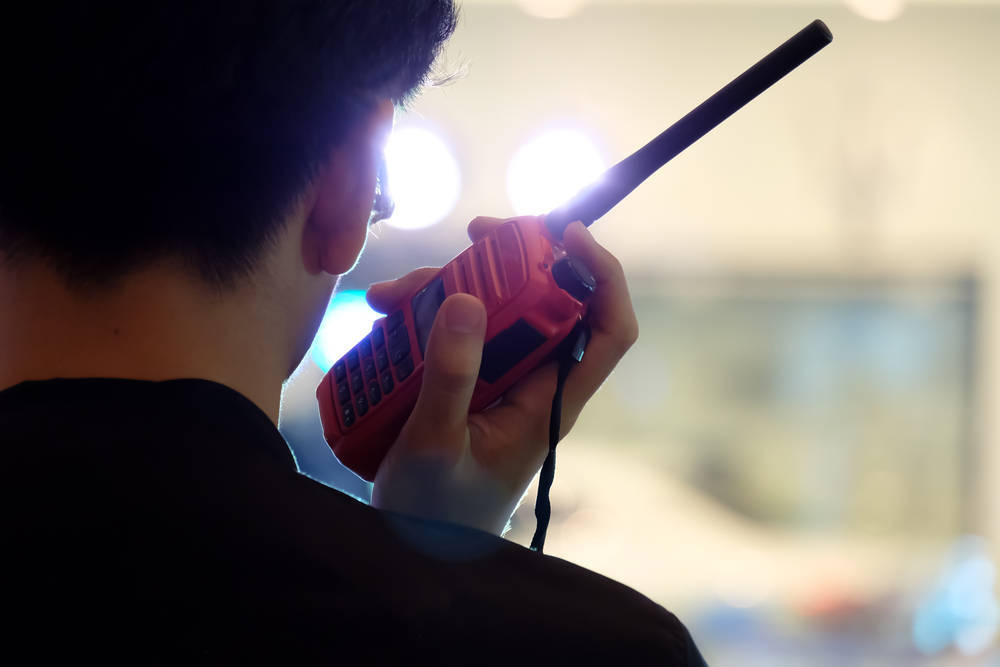 La serie Stranger Things pone de moda los walkie talkies