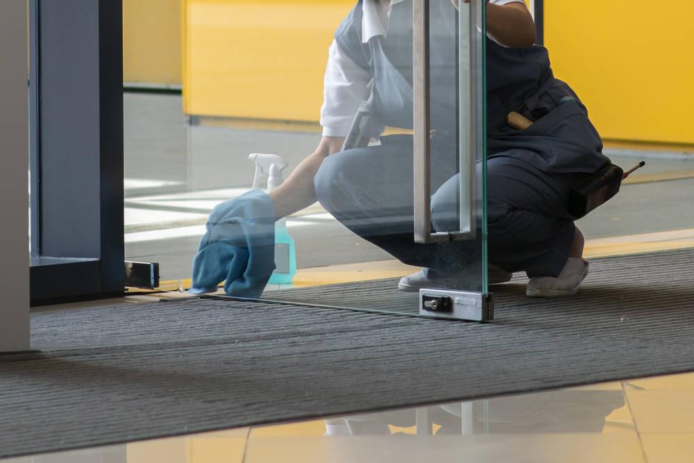 Normativa aplicable al sector de la limpieza de edificios