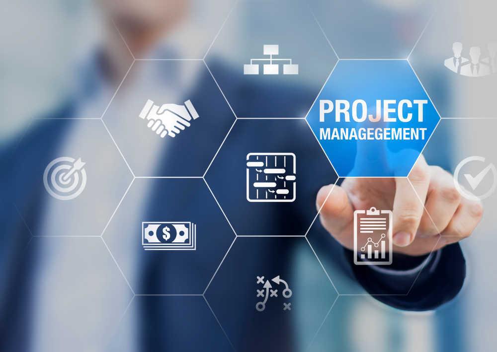 La gestión de proyectos clave para la empresa de hoy