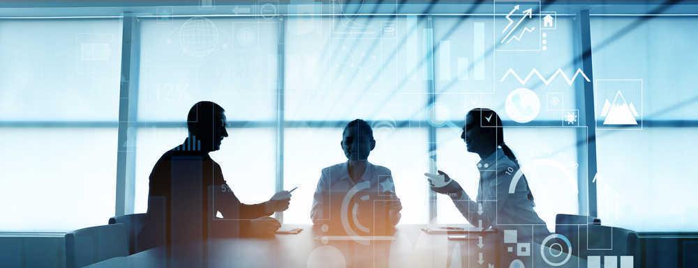 4 soluciones tecnológicas para empresas
