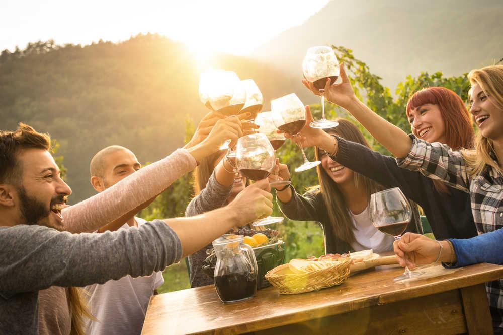 Consejos para emprender tu negocio y marca de vino